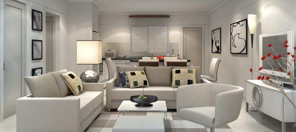 smart hotel automation - smart home benefits