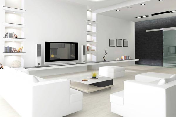 smart hotel control and home automation solutions
