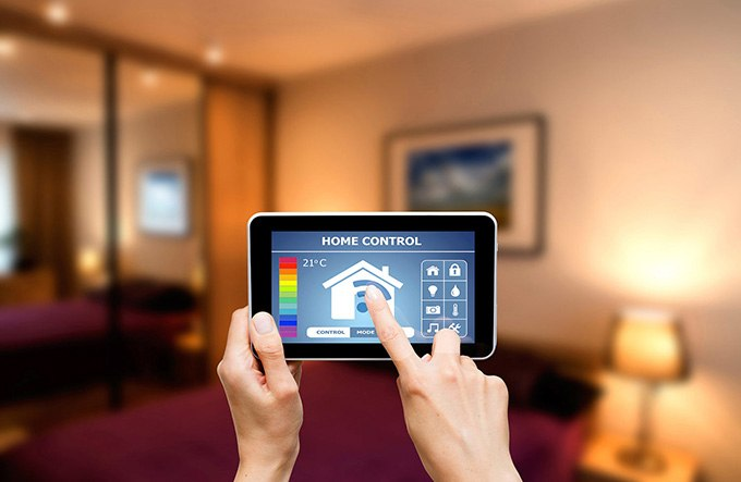 Smart Hotel Control benefit - Savings