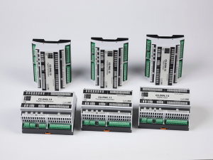 Smart Hotel Control - C series PLC Controllers