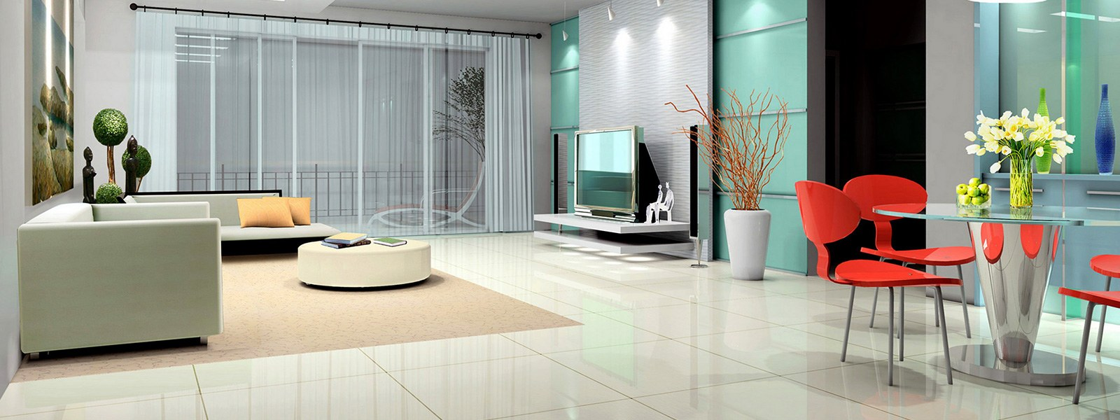 Smart Hotel Control Solutions - Savings, comfort and safety