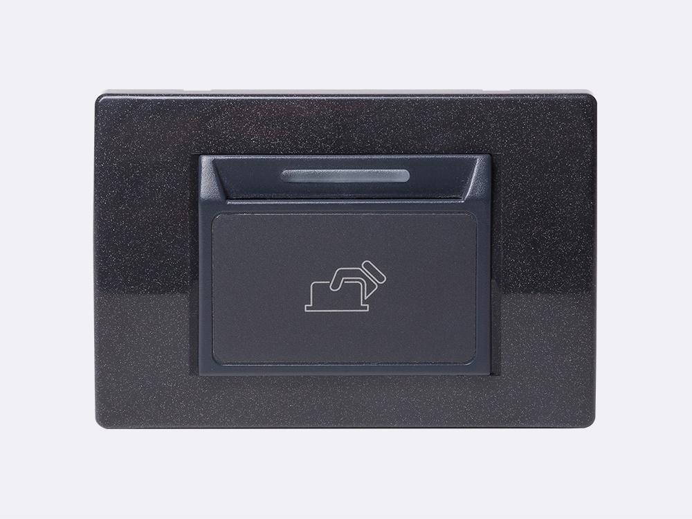 Smart Hotel Automation Solutions - Card-Holder