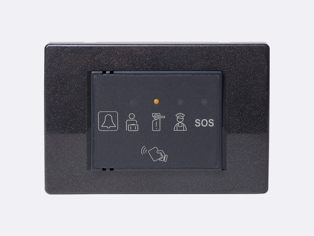 Smart Hotel Automation Solutions - Card Reader
