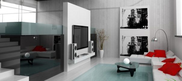 Smart Hotel Control Solutions - Reception Management