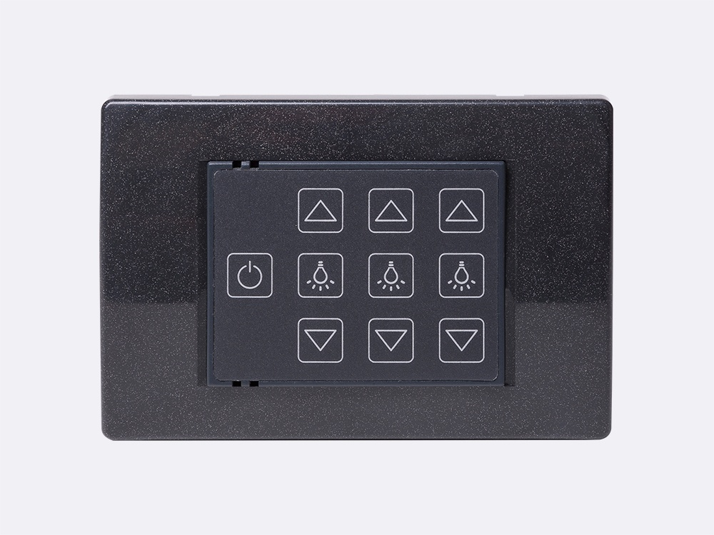 Smart Hotel Automation Solutions - Kay Pad